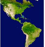 Extensión geográfica del Chikungunya en las Américas