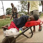 Haití - Cólera