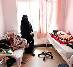 Brote de Cólera, Yemén