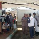 Médicos sin fronteras apoyan en la lucha contra el cólera en Yemén