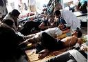 OMS: 2 000 muertos y más de 530 000 casos sospechosos de cólera en el Yemen