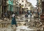 La Organización Mundial de la Salud alerta de riesgo de agravamiento de casos cólera en el Congo