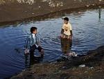 Yemen ,cólera
