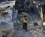 haiti tras terremoto de 2010