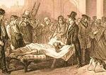 epidemia cólera 1885