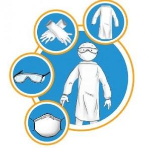 Información sobre el MERS para trabajadores de la salud