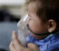 niños enfermedad infección respiratoria