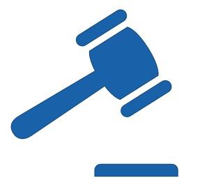 ley verdad evidencia justicia