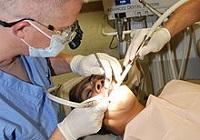 revisión estomatológica salud bucal odontologo