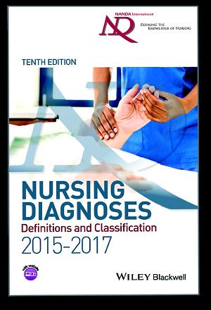 Diagnósticos de Enfermería 2015-2017