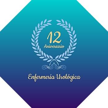 12 Aniversario Enfermería urológica