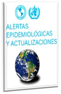 alertas epidemiológicas OPS OMS