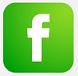 facebook verde