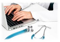medicos comunicación