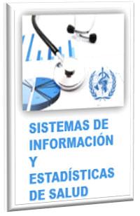 sistema estadístico de la OMS