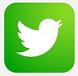 twitter verde