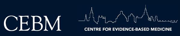 Centre for Evidence-Based Medicine Oxford