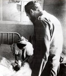 Fidel Castro, líder consagrado a la salud para todos