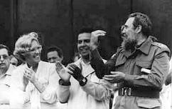 Fidel es la inmediatez del futuro