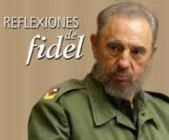 Reflexión del Comandante en Jefe Fidel Castro Ruz