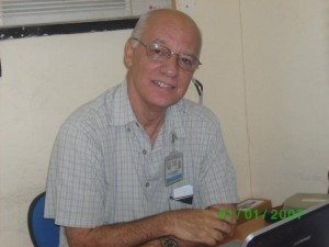 Dr. Mario Hernández Cueto