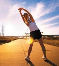 Para prevenir la diabetes y la hipertensión: ejercicios