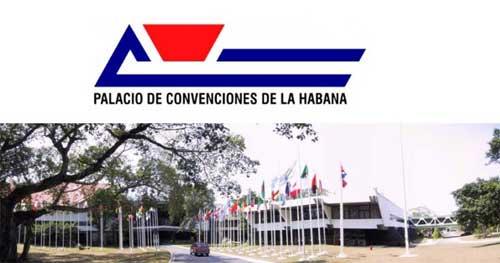 Palacio de las Convenciones de La Habana