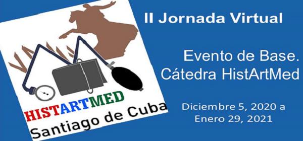 Evento de base Histartmed-Santiago