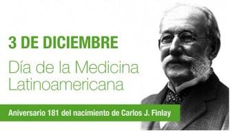 Día de la Medicina Latinoamericana 2014