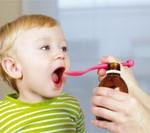 niños medicamentos