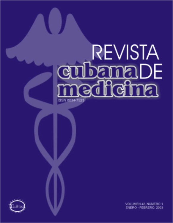 Revista Medicina Interna
