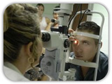 servicios de neuroftalmología