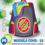 MOCHILA COVID-19