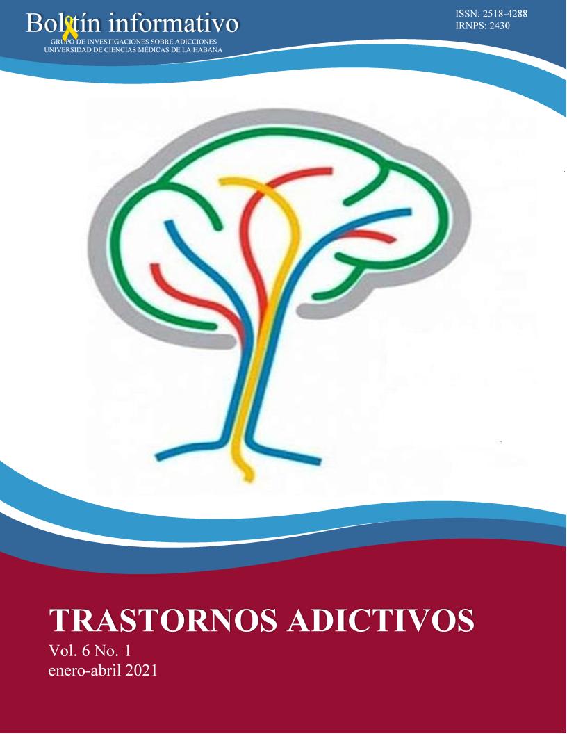 Boletín 1 (2021)