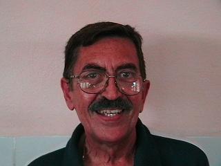 Dr. Joaquín Román Lafont