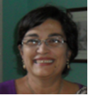 Dra. Marcia de la Caridad López Betancourt