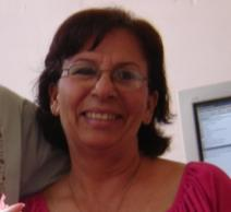 Dra. Francisca Cruz Sánchez