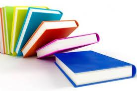libros caídos