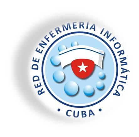 Logo Red de Enfermería Informática