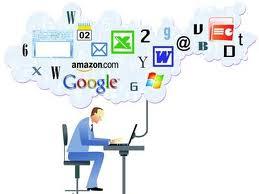 """¿Qué es la """"Nube"""" en informática?"""