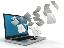 Lapto correo