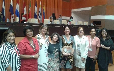 Premio Rosangela