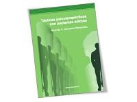 libro tecnicas psicoterapéuticas