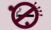 coronavirus y tabaco