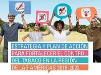 Estrategia y plan de acción OMS