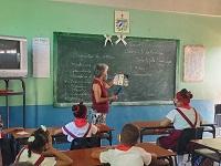 Escuela Primaria Álvaro Morales Hernández