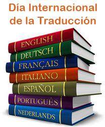 Día Internacional de la Traducción. Leer más