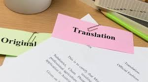 images translation