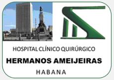 """Hospital Clínico Quirúrgico """"Hermanos Ameijeiras"""". La Habana"""