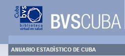 Anuario Estadístico de Cuba